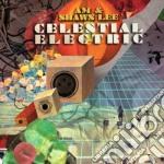 (LP VINILE) Celestial electric lp vinile di Am & shawn lee