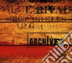 The archives cd musicale di The Archives