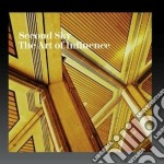 Second Sky - The Art Of Influence cd musicale di Sky Second