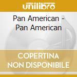 PANAMERCIAN cd musicale di American Pan