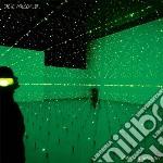 Tragedy & geometry cd musicale di Steven Hauschildt