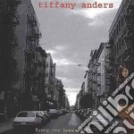 Tiffany Anders - Funny Cry Happy Gift cd musicale di Tiffany Anders