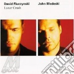 Lunar crush - medeski martin wood cd musicale di David fiuczynski & john medesk