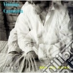 Sol na cara cd musicale di Vinicius Cantuaria