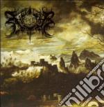 Xasthur - Gate Through Bloodstained Mirr cd musicale di XASTHUR