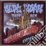 Empire state cd musicale di York Olde