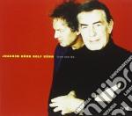 Joachim Kuhn - Love Stories cd musicale di Joachim Kuhn