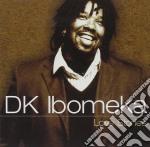 Dk Ibomeka - Love Stories cd musicale di Ibomeka Dk