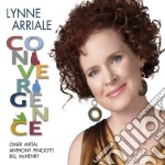 Convergence cd musicale di Lynne Arriale