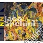 Zanchini / Zjaca - The Way We Talk cd musicale di Zjaca r Zanchini s