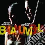 Balakumbala cd musicale di M De farias viviane
