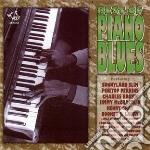 Best Of Piano Blues cd musicale di P.perkins/c.brown & o.