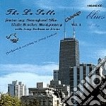 Salle chicago blues vol.1 - montgomery little cd musicale di Little brother montgomery