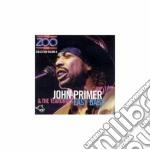 John Primer & The Teardrops - Easy Baby Zoo Bar Vol.6 cd musicale di John primer & the teardrops