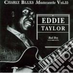 Eddie & Vera Taylor - I Found Out cd musicale di Eddie & vera taylor