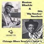Otis Smothers - Abc Blues cd musicale di Boston blackie & otis smothers