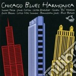 Snooky Prior/billy Branch & O. - Chicago Blues Session V.2 cd musicale di Snooky prior/billy branch & o.