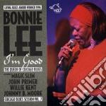 Bonnie Lee - I'm Good cd musicale di Lee Bonnie