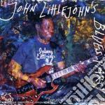 John Littlejohn's Blues Party - Chicago Blues Sess.vol.13 cd musicale di John littlejohn's bl