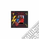 Michael Coleman & His Band - Chicago Blues Sess.vol.19 cd musicale di Coleman Michael
