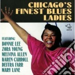 Zora Young & Bonnie Lee - Finest Blues C.b.s.vol.28 cd musicale di Zora young & bonnie lee