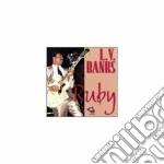 L.v. Banks - Ruby cd musicale di Banks L.v.