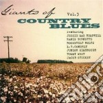 Cedell Davis & O. - Giants Of Country Blues 3 cd musicale di The giants of country blues