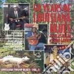 Tabby Thomas & Silas Nogan - Louisiana Swamp Blues V.5 cd musicale di Tabby thomas & silas nogan