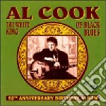 White king of black blues - theessink hans cd musicale di Cook Al