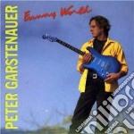 Peter Garstenauer - Funny World cd musicale di Garstenauer Peter