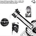 Rube Lacy/son House & O. - Giants Of Country Blues 1 cd musicale di Rube lacy/son house & o.