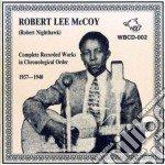 Complete recorded works - nighthawk robert cd musicale di Robert mccoy (robert nighthawk