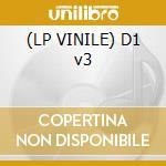 (LP VINILE) D1 v3 lp vinile di D1