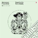 (LP VINILE) Quest for the sonic bounty lp vinile di Productio Horsepower