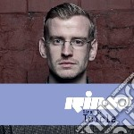 Rinse:19 mixed by icicle cd musicale di Artisti Vari