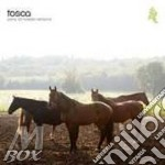 Pony no hassle versions cd musicale di TOSCA