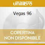 Vegas 96 cd musicale di Phish