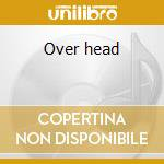 Over head cd musicale