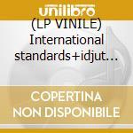 (LP VINILE) International standards+idjut boys rmx lp vinile