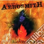 The songs of aerosmith cd musicale di Emotions Sweet