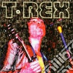 LIVE IN GERMANY 1971/73 cd musicale di T.REX