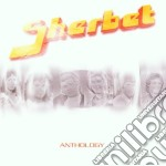 Anthology cd musicale di Sherbet