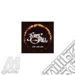 Colorado cd musicale di Firefall