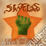 Live at the dynamo cd musicale di Skyclad