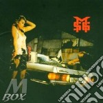 Built to destroy cd musicale di Schenker michael group