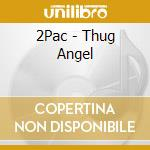 Thung angel-the life of an outlaw cd musicale di Artisti Vari