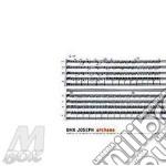 Dan Joseph - Archaea cd musicale di Joseph Dan