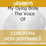 THE VOICE OF THE WRETCHED cd musicale di MY DYING BRIDE