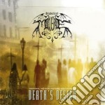 Death's design# cd musicale di Masquerad Diabolical
