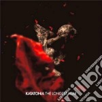 Katatonia - The Longest Year cd musicale di Katatonia